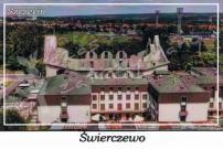 """Szczecin. Świerczewo, osiedle mieszkaniowe """"Przyjaźni"""" Parafia Rzymskokatolicka pw. św. Jana Bosko, ul. św. Jana Bosko 1"""