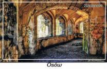Szczecin. Osów, Wieża Quistorpa