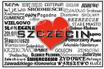 Szczecin - miasto wojewódzkie