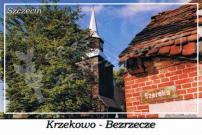 Szczecin. Krzekowo - Bezrzecze, Kościół Świętej Trójcy