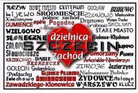 Szczecin. Dzielnice Szczecina.