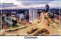 Szczecin. Centrum, Plac Żołnierza Polskiego