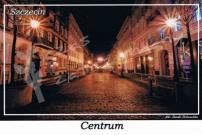 """Szczecin. Centrum, Deptak """"Bogusława"""""""